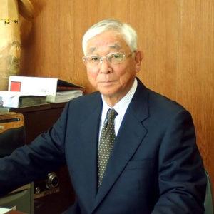 代表取締役 井上敏郎