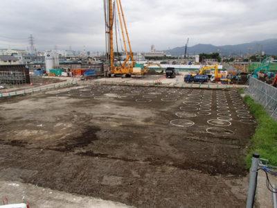 平成26年度 新東名高速厚木南IC 道路改良工事